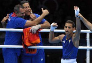 Cuba vuelve a la cima medallero latinoamericano