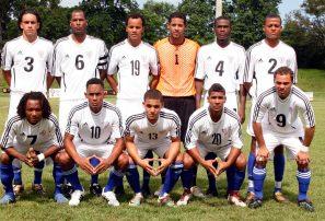 Dominicana asciende al puesto 102 ranking FIFA