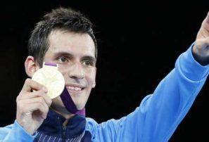 Crismanich gana primer oro de Argentina JJOO