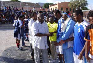 Fallece Presidente de comité olímpico Somalia