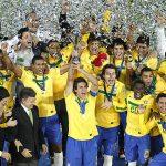 Brasil se corona campeón del Mundial Sub20
