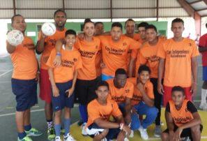 Jimaní y El Limón lideran Copa Independencia Balonmano