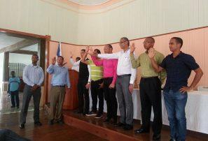 Juramentan nuevo presidente Asociación Ajedrez Bonao