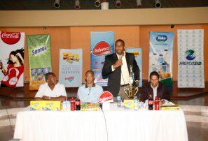 Abasado anuncia torneo de baloncesto juvenil