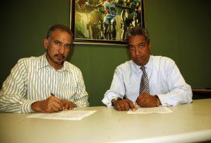Fedoci designa a Santana Director de comercialización