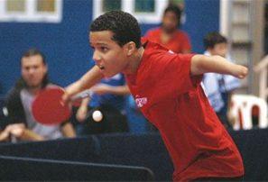 Tenis Mesa repartirá tres premios absolutos en Salcedo