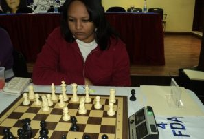 Nacional ajedrez superior inicia este jueves