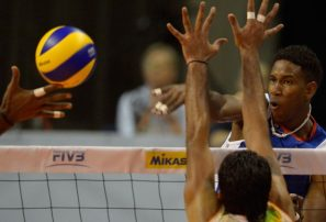 Voleibol Cuba fuera JJ.OO por primera vez desde 1972