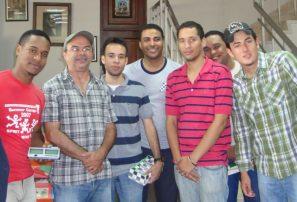 Estevez conquista ajedrez regional del Cibao