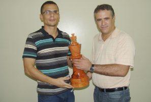 Infante gana Navideño Nacional de Rapid Transic