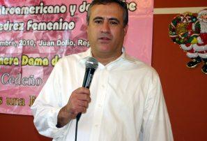 Federación Dominicana Ajedrez anuncia elecciones