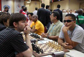 Puntiel impresiona en olimpíadas de ajedrez