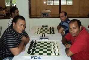 Torneo universitario ajedrez inicia el lunes