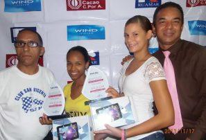 Federación Dominicana Ajedrez premia ganadores