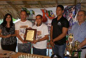 Culmina exitosamente VI Torneo de Ajedrez Playero