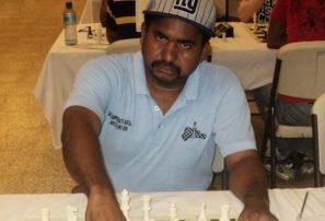 Pacheco encabeza torneo de ajedrez Liss Chess