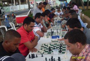 SFM, campeón invitacional masculino ajedrez Moca