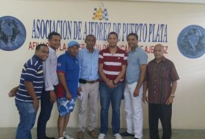 Guzmán gana quinto torneo nacional rápido ajedrez