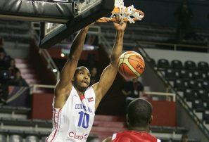 RD debuta con triunfo ante México en Centrobasket