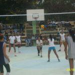 Liceo SJM conquista Convivencia Juegos Escolares