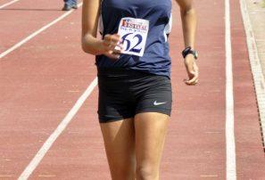 González gana primer oro en Festival Deportivo