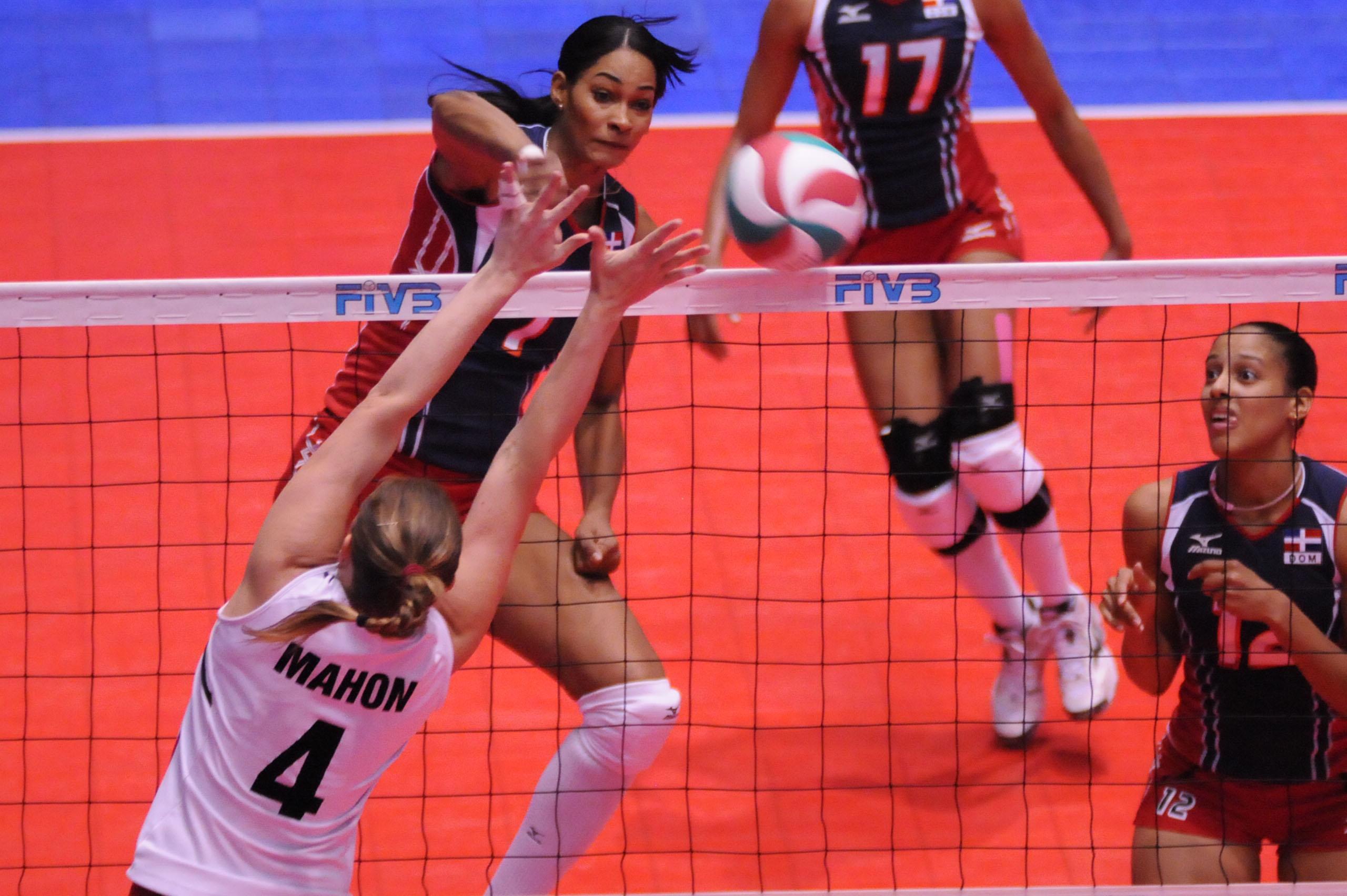 RD y Cuba disputarán boleto a Londres 2012