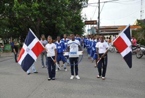 Jimaní lidera los Juegos Fronterizos Polón Muñoz
