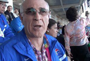 Acosta, satisfecho con resultados de lucha Bolivarianos