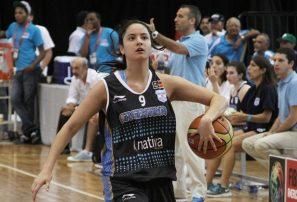 RD sigue perdiendo en torneo FIBA U18 femenino