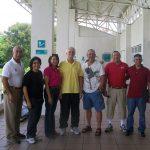 Coparco incluye a RD en programa de desarrollo