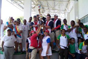 Arqueros Betances y Solano ganan Copa Duarte
