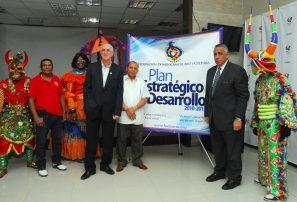 Fedoarcu define plan operativo para presente año