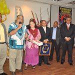 Arte y Cultura celebra Día Internacional del Folklore