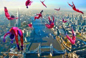 Arte florecerá este verano durante Londres 2012