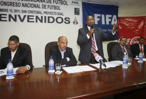 Fedofútbol resalta compromisos en congreso y asamblea
