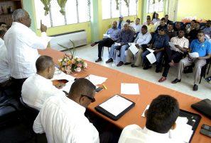 Asamblea Softbol aprueba presupuesto de RD$32 millones