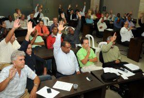 Asamblea federaciones aprueba estatutos COD
