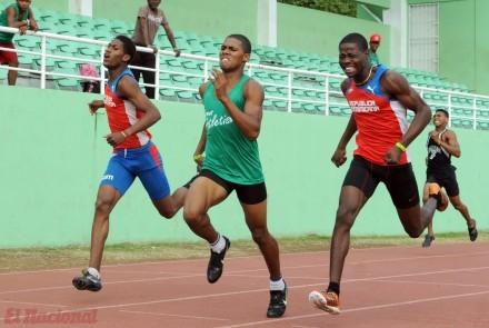 Atletismo ejecutará plan con cuarteta de cara Río 2016