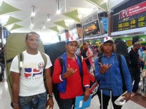 Surfistas van a Mundial Bodyboard Venezuela