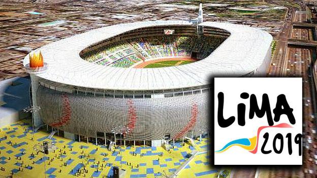 Lima y la inversión para Juegos Panamericanos 2019