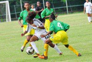Onceno RD golea 17-0 a selección Guyana