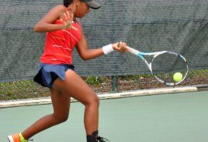 RD clasifica a cuartos en  Junior Davis Cup y Junior Fed Cup