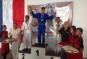 San Pedro de Macorís gana invitacional judo