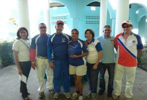 Fedota premia a arqueros más destacados