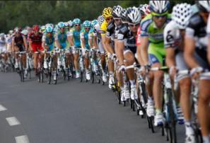 UCI no pudo con el equipo Saxo Bank