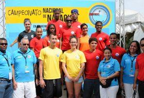 Seleccionan atletas para CCCAN; culmina campeonato