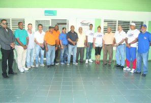 Comisión técnica del COD visita instalaciones Fedoreca