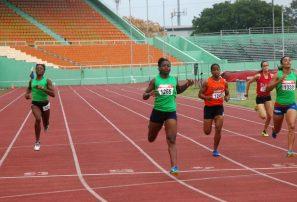 El Seibo gana Campeonato Nacional Atletismo Superior