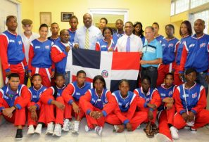 RD verá acción en el Centroamericano de Atletismo