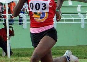 Popa, Peña, Mella y Frías clasifican a nacional de atletismo